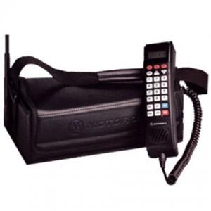 Motorola phone and anti-theft system