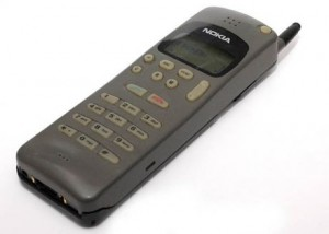 You could tenderise a steak with the Nokia 2010, and see no noticeable performance decrease.