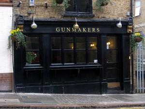 gunmakers
