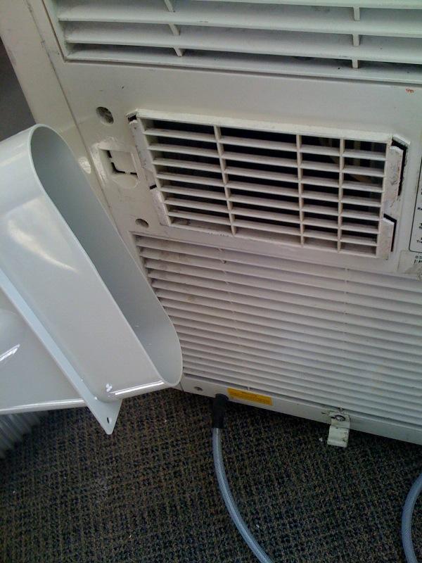 Air-cooling update: FAIL!