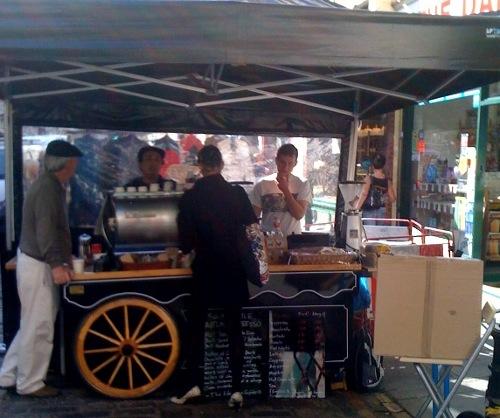 coffeecart