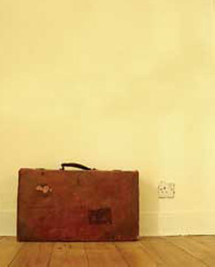 Suitcase shunting