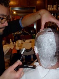shavestart