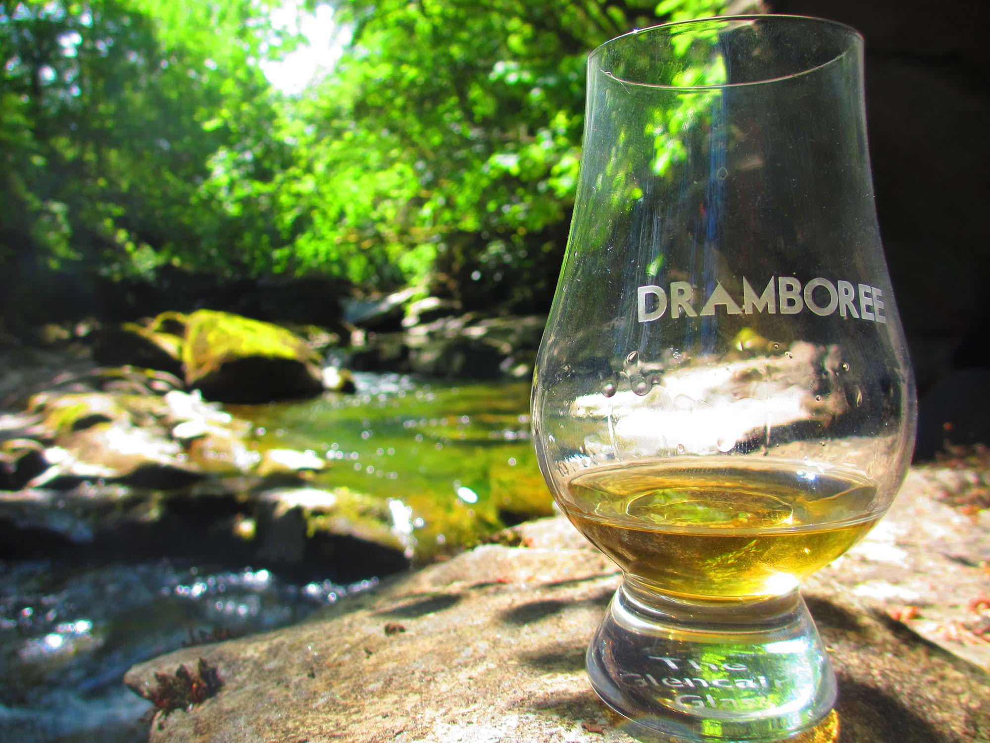 A weekend of whisky in Scotland? What could be better than that?!