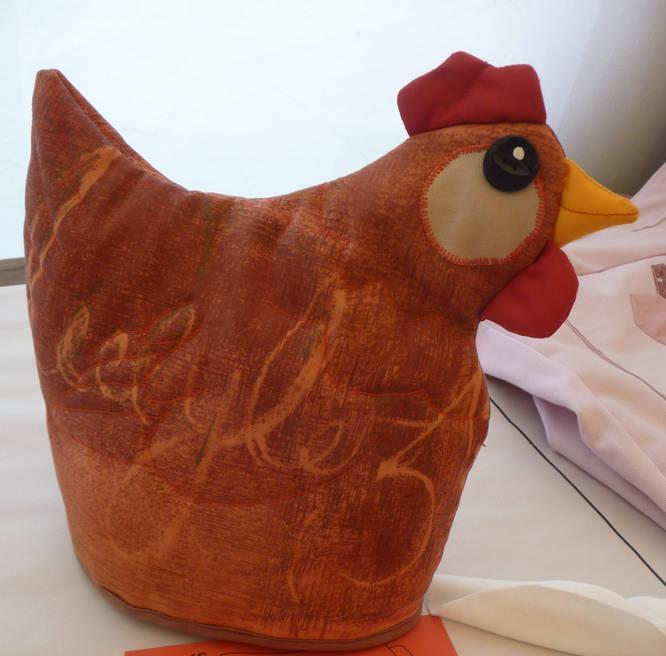 Recipe Corner: Mmmm…. Chicken….