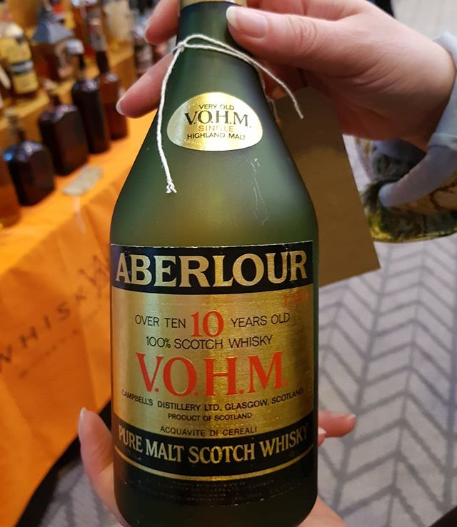 "It's testimony to the progress the whisky industry has made in that even though marketing initiatives often seem hard to make sense of, at least they're not producing drinks with ""VOHM"" on the label any more."