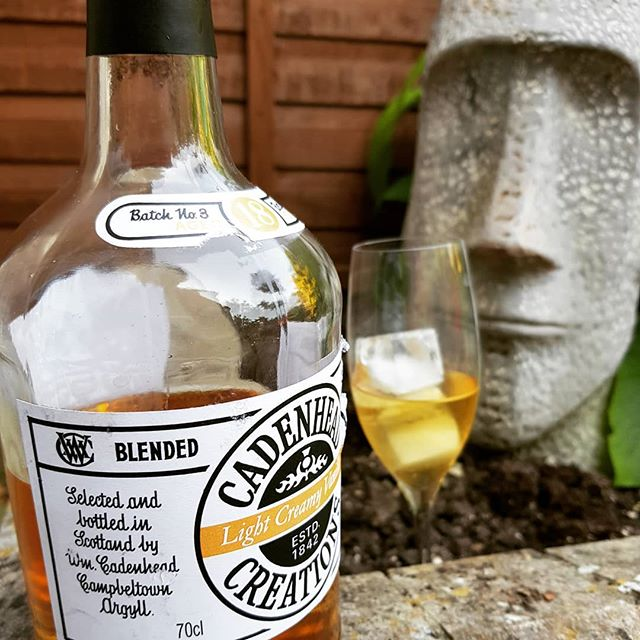 Happy #WorldWhiskyDay everyone! #lovescotch #chillout #whisky #icecubesofinstagram