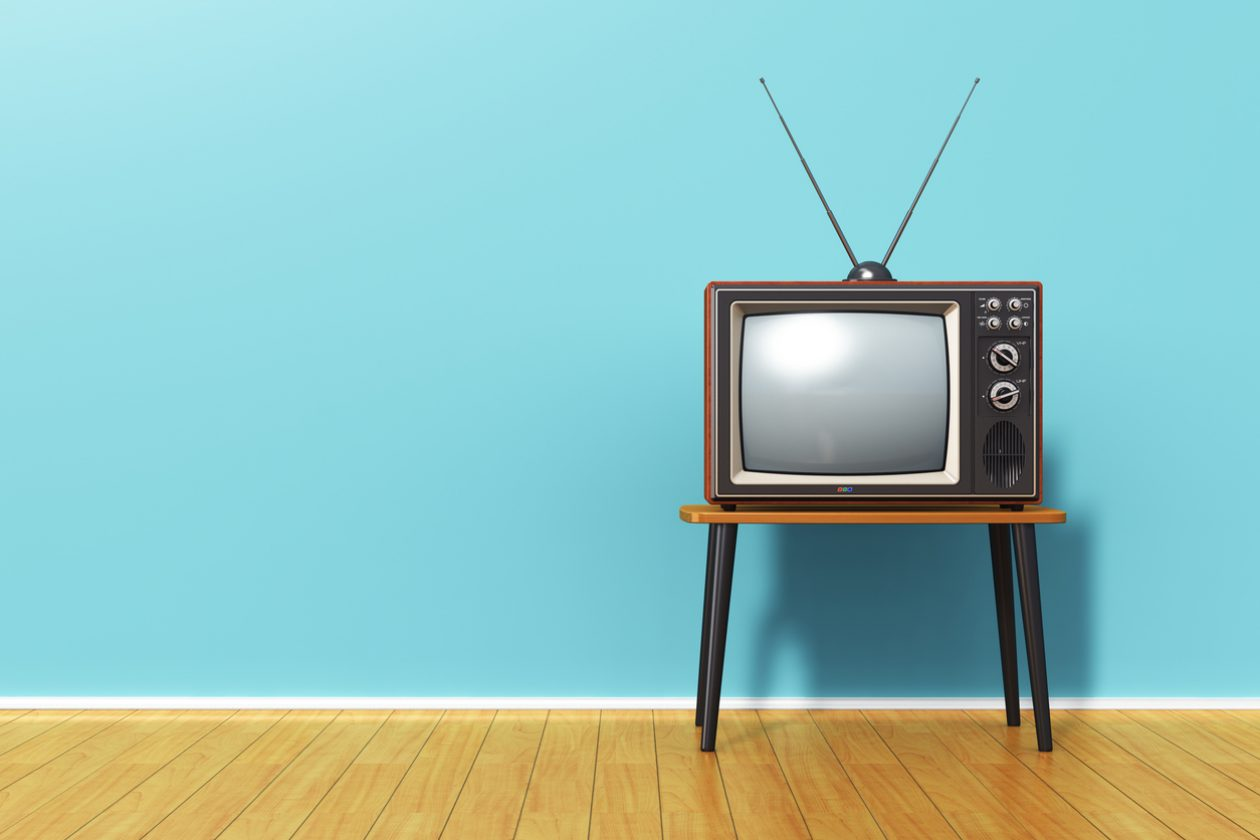 My 2019 media consumption roundup