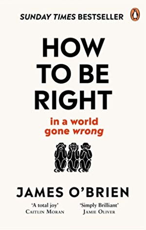 How to be Right ... in a World Gone Wrong