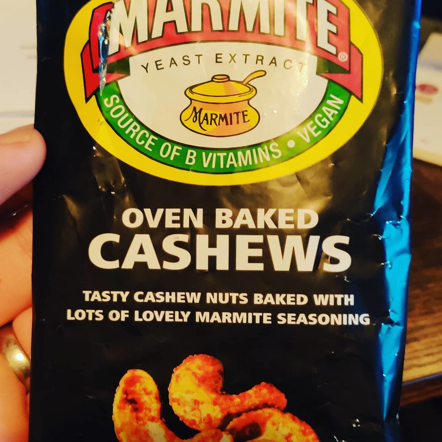 These were FAR superior to the hot cross bun situation. Would recommend. #umami #abitnutty #omnomnom