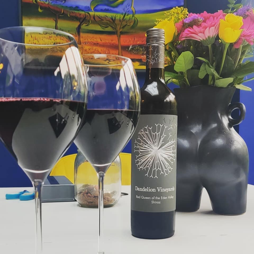 Nothing wrong with a cheeky glass of red on your birthday… #anotherlaparoundthesun