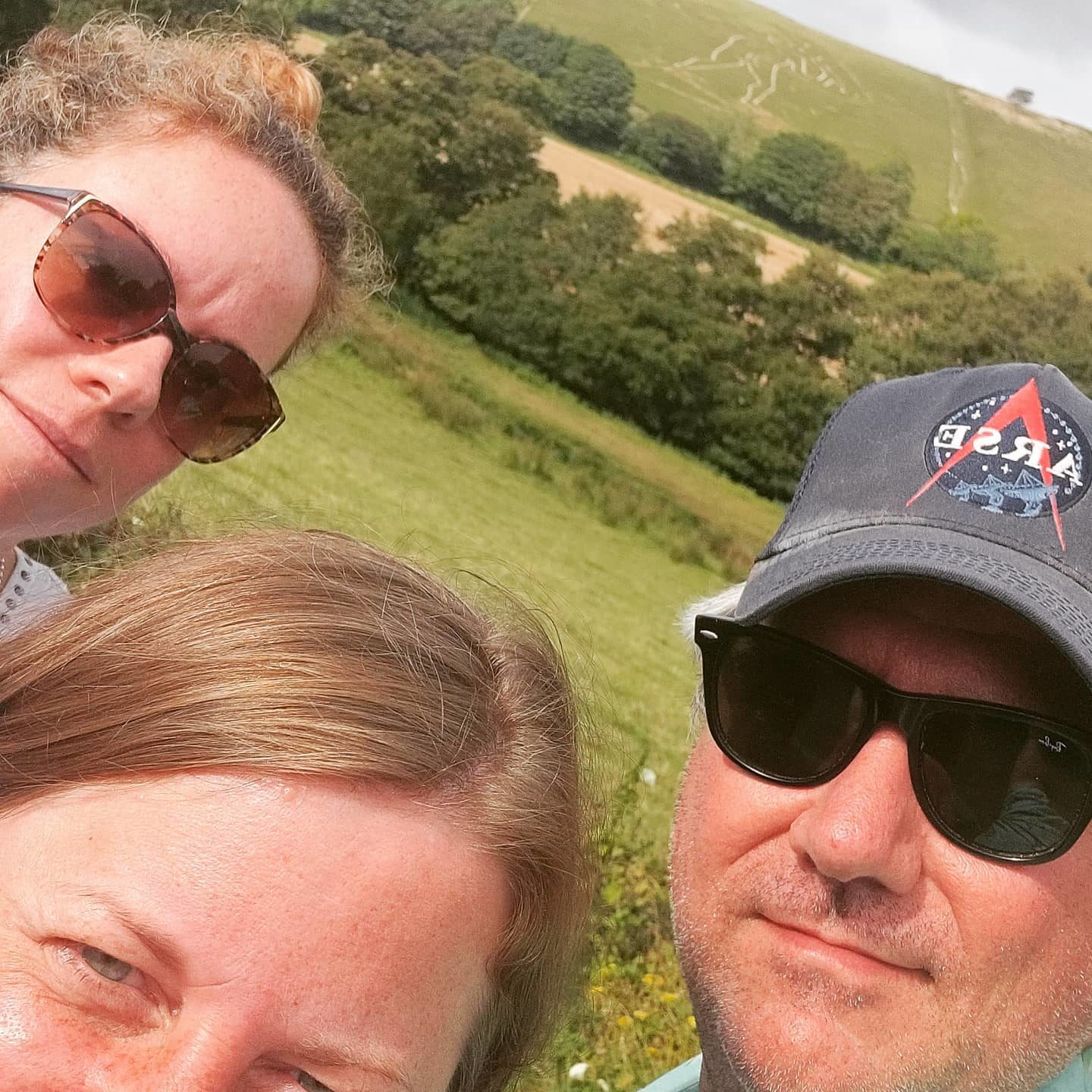 I've always been interested in physics, but this visit to Cerne to visit the Large Hardon Collider really made me realise how little I understand.