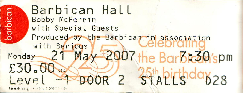 2007-05-21-Bobby McFerrin