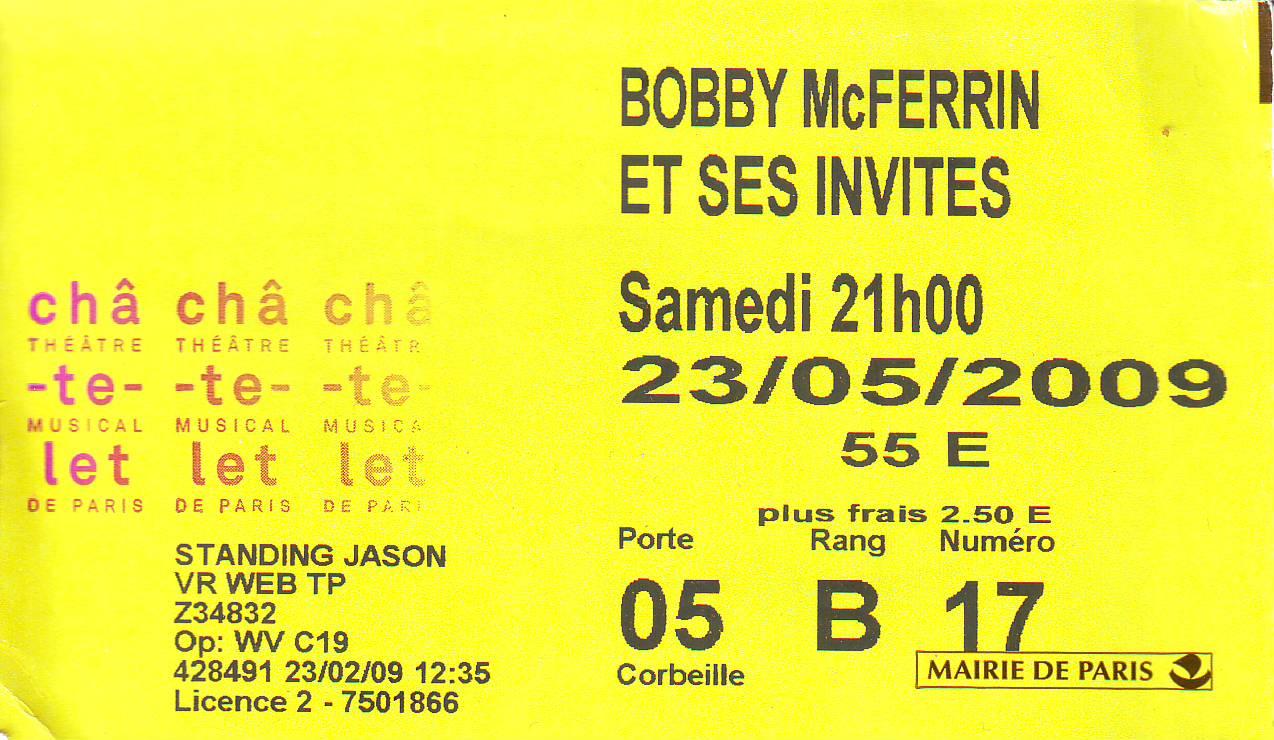2009-05-23-Bobby McFerrin